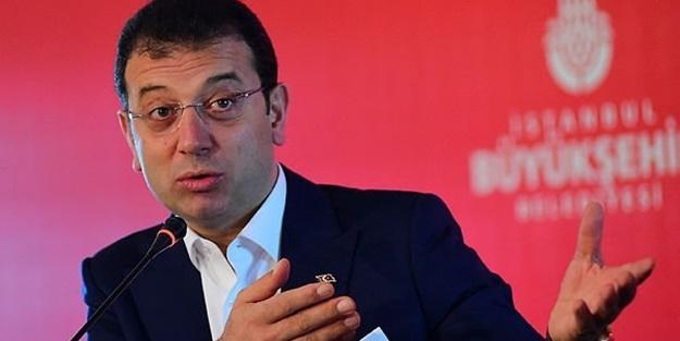 'İstemezükçüler'den yeni taktik! 'Yalan İstanbul' korosu iş başında