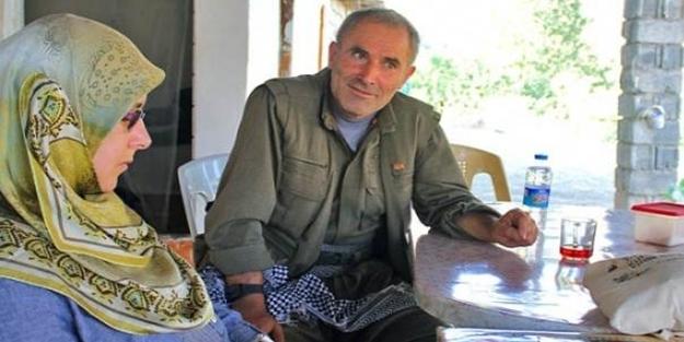 'İstesem dağa çıkardım' diyen HDP'li Hüda Kaya zaten dağdan gelmiş!