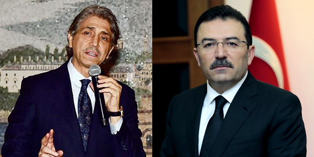 İSTİFA EDEN BÜROKRATLAR AK PARTİ LİSTESİNDE!