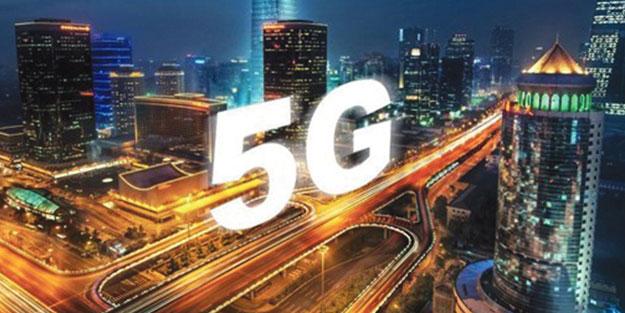 İstikamet 5G