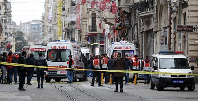 İstiklal Caddesi'nde neler oldu? Gün boyu yaşanan gelişmeler