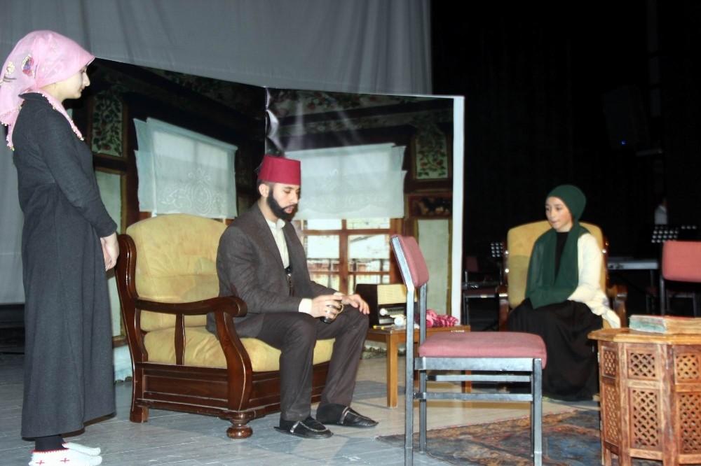İstiklal Marşı'nın kabulünün 99. yıldönümü