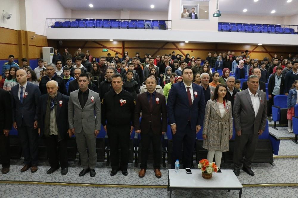 İstiklal Marşı'nın kabulünün 99'uncu yıl dönümü kutlandı