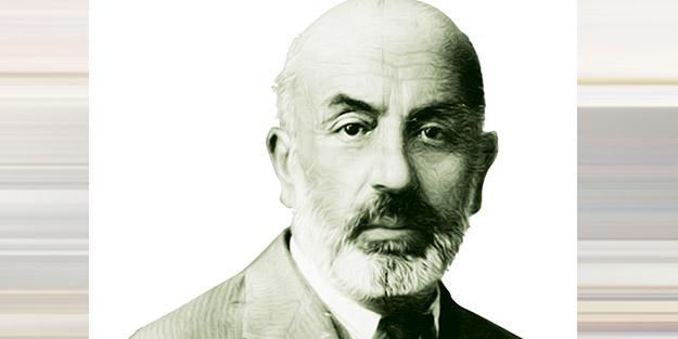 İstiklal şairimiz Mehmet Akif rahmetle anılıyor