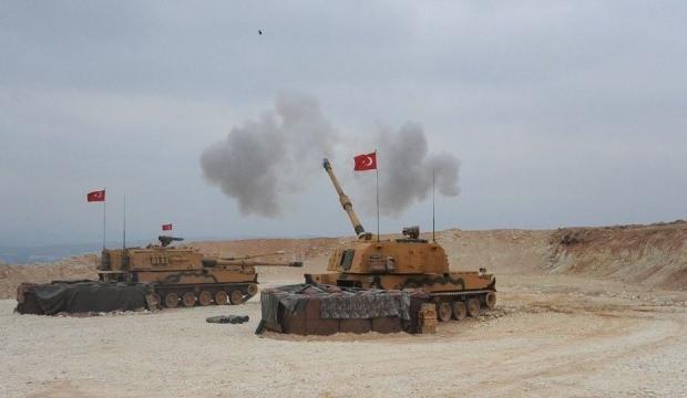 İsveç, AB'den Türkiye'ye silah ambargosu uygulamasını isteyecek