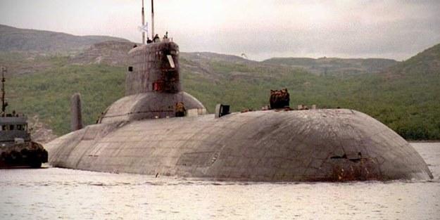 Gizemli denizaltı bulundu!