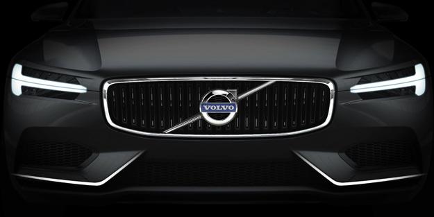 Volvo'dan flaş karar! 2030 yılı itibarıyla...
