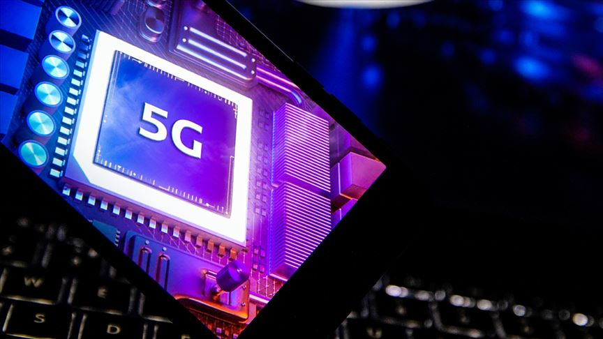 İsveçli telekom şirketi 5G'ye geçtiklerini duyurdu