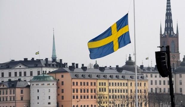 İsveç'te aşırı sağcı parti 'cami yapılması' için önerge sundu