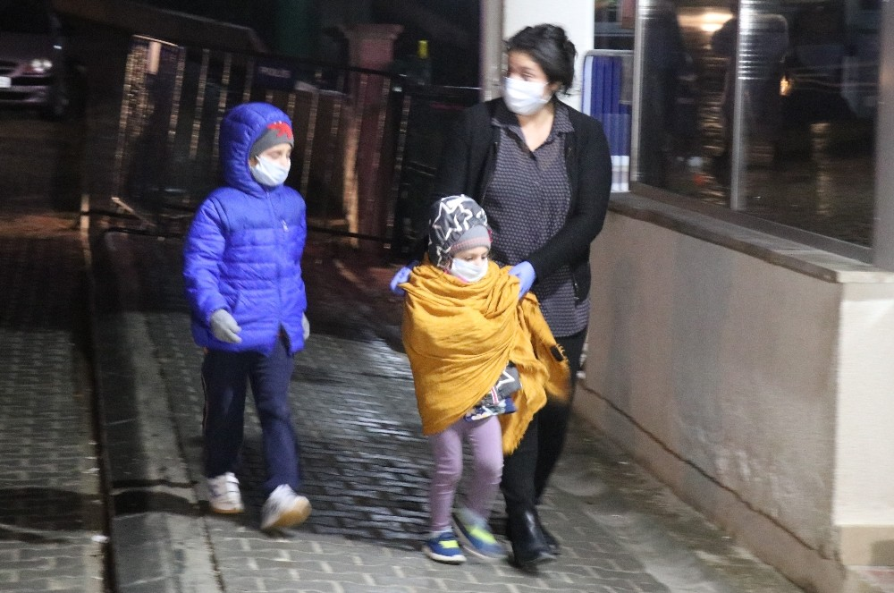 İsveç'ten gelen 23 kişi Bolu'da karantinaya alındı