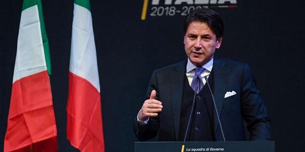 İtalya Başbakanı sürpriz gelişmeyi duyurdu: Bu hafta açıklıyoruz