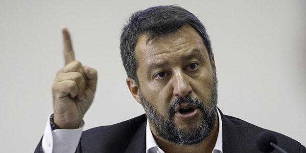 İtalya eski başbakanından AB'ye sert tepki: Yılanlar ve çakallar