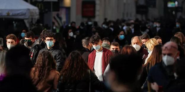 İtalya maskeyi çıkartmaya hazırlanıyor