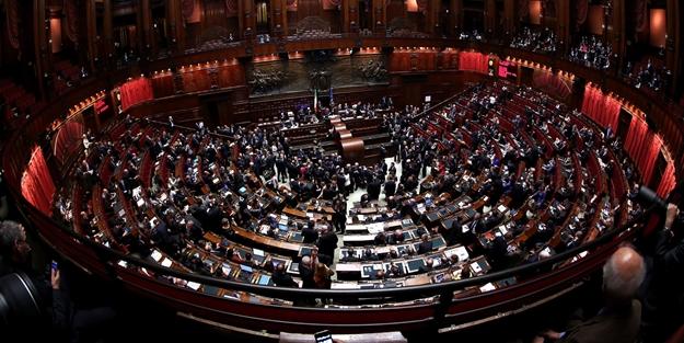 İtalya Meclis Başkanı'ndan küstah ifadeler