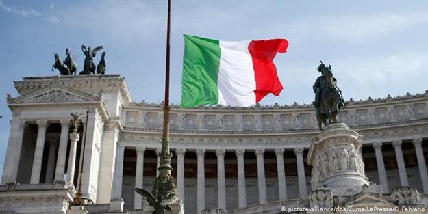 İtalya'da koronadan ölenlerin sayısı açıklandı
