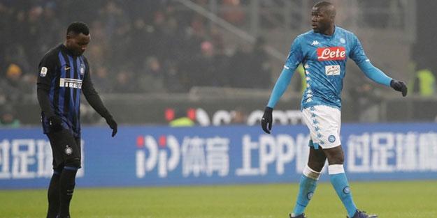 İtalya'da koronavirüs nedeniyle bir maç daha ertelendi