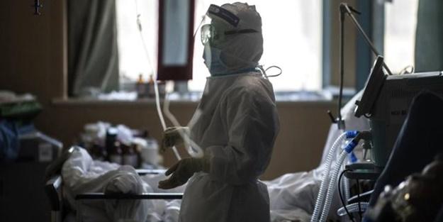 İtalya'da ölü sayısında korkunç rakam: 5476 ölü!