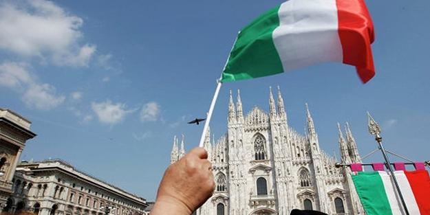 İtalya'da salgın soykırıma dönüşüyor! Ölü sayısı tırmanıyor