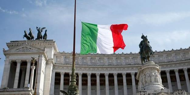 İtalya'da son korona bilançosu açıklandı