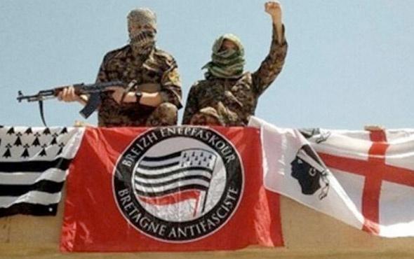 İtalya'da terör örgütü PKK'ya büyük darbe!