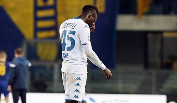 İtalyan futbolunda ırkçılık lekesi büyüyor