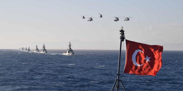 İtalyan komutana Türkiye şoku! Telsizdeki sesi duyunca...