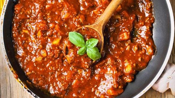 İtalyanların meşhur bolonez sosunun sırrını açıklıyoruz!