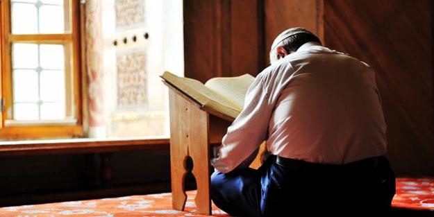 İtikaf anlamı nedir? Ramazan ayının son 10 günü neden İtikafa girilir?
