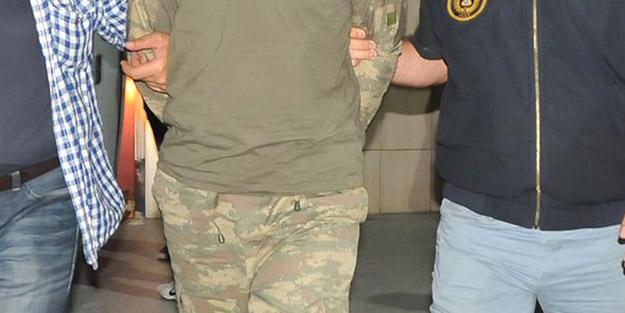 İtirafçı binbaşı FETÖ davasından beraat etti