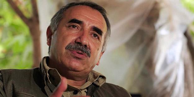İtirafçı terörist her şeyi anlattı! PKK elebaşı Murat Karayılan'dan