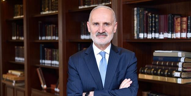 İTO Başkanı Avdagiç'ten Bakan Albayrak'a destek