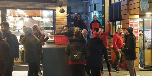 İttifak sonrası CHP'de şok! Ayaklanan partililer Kılıçdaroğlu'nu istifaya çağırdı