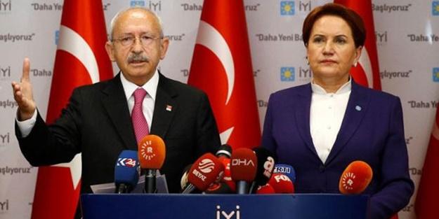 İttifakta HDP krizi patlak verdi: İYİ Parti'den ayrılık sinyali