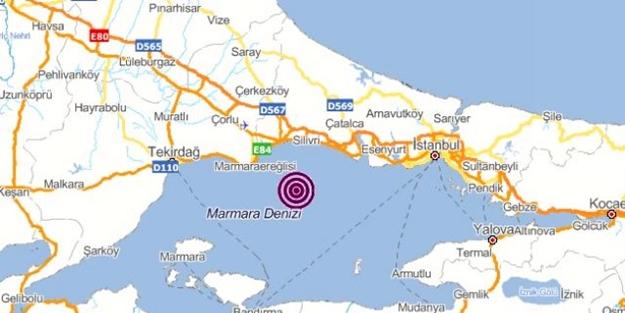 İstanbul depremi için en kritik bilgi!