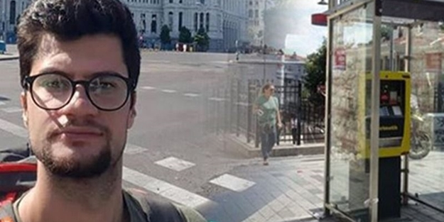 İTÜ'lü Halit Ayar kimdir?   Taksim'de İTÜ'lü gencin bıçaklanması