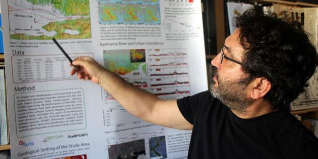İTÜ'lü profesör çarpıcı sonuçları aktardı! Büyük İstanbul depremi an meselesi
