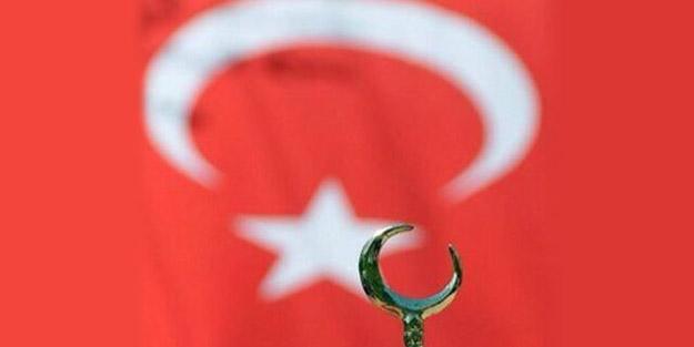 İyi ama Türkiye hâlâ Müslüman