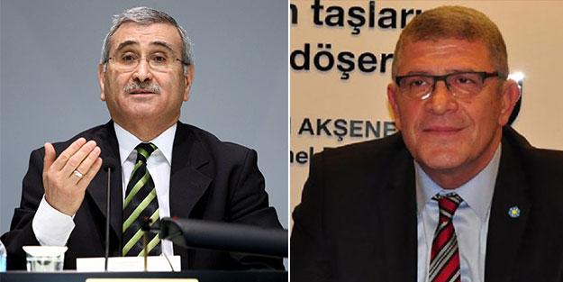 İYİ Parti Erdoğan'ın sözleriyle çalkalanıyor! İYİ Parti kurucusundan Akşener'in yardımcısına uyarı