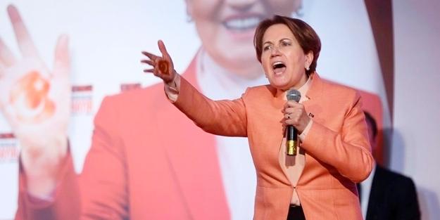 İYİ Parti Giresun ilçe belediye başkan adayları 2019