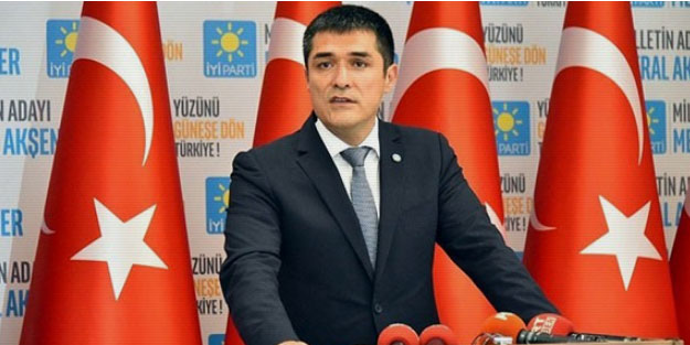 Buğra Kavuncu kimdir ve nerelidir? Buğra Kavuncu İYİ Parti ...