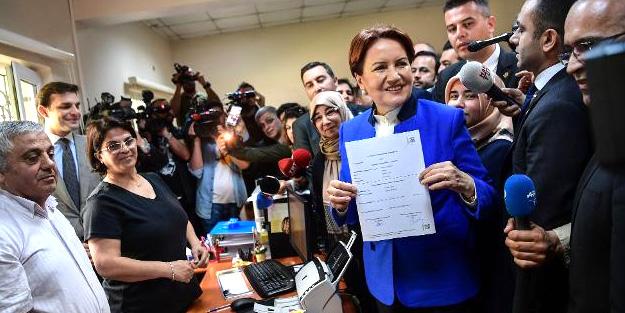 İYİ Parti Konya milletvekili adayları İYİ Parti 27. dönem milletvekilleri listesi tüm iller