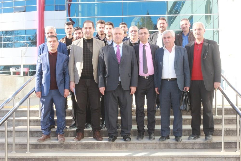 İYİ Parti listelerini açıkladı
