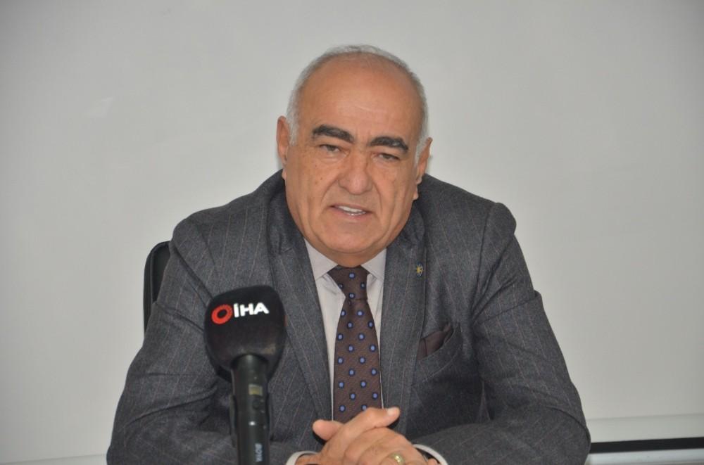 İYİ Parti Malatya'da Sarıbaş dönemi