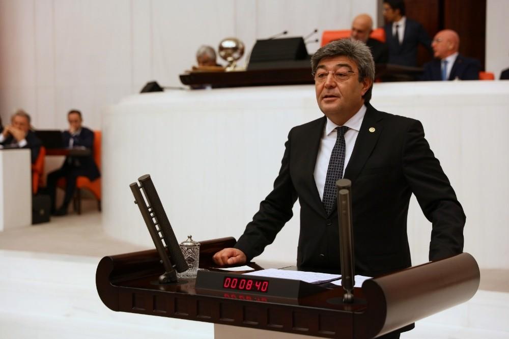 İyi Parti Milletvekili Ataş: