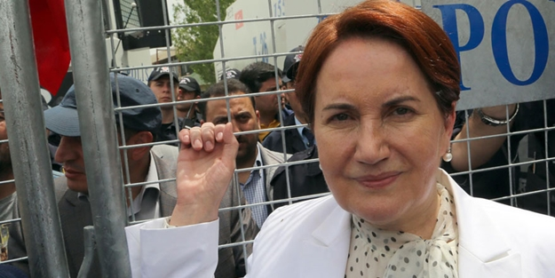 İYİ Parti Niğde milletvekili adayları İYİ Parti 27. dönem milletvekili aday listesi!