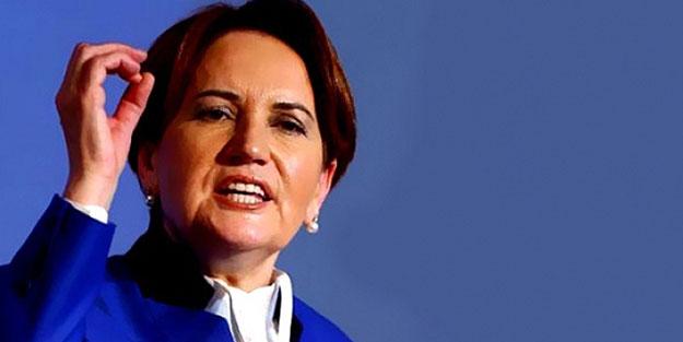 İYİ Parti'de deprem! Meral Akşener o iki ismin istifasını istedi