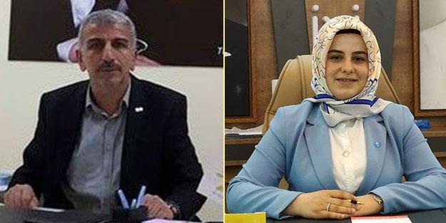 İYİ Parti'de FETÖ' krizi! Bir il başkanı daha FETÖ'cü ilan edildi