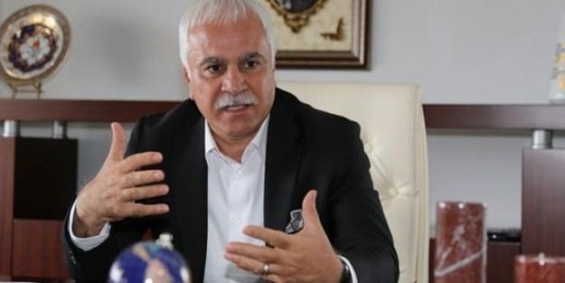 İYİ Parti'de Meral Akşener depremi