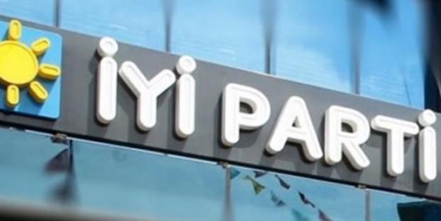 İYİ Parti'den CHP'li Tanrıkulu'na 'münasebetsiz' tepkisi
