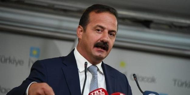 İYİ Parti'den CHP'ye 'HDP' resti: Biz bu bileşenin içinde olmayız!